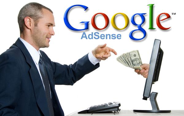 pagamenti google adsense