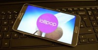 Samsung Galaxy Note II si aggiorna con Android 5.0 Lollipop polonia