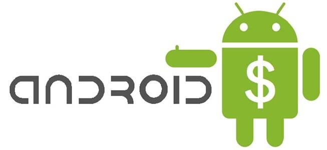 android-logo-dollar