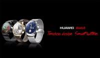 MWC 2015 Huawei Watch prezzo