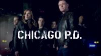 prima puntata di Chicago PD