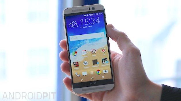 HTC One X9: tutte le caratteristiche ufficiali
