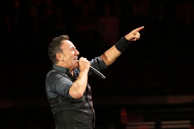 Bruce Springsteen raddoppia a Milano, il 3 e 5/7 a San Siro
