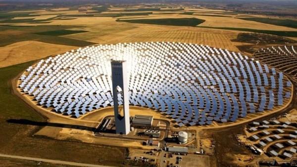 Energia solare: il più grande impianto mondiale sarà in Marocco